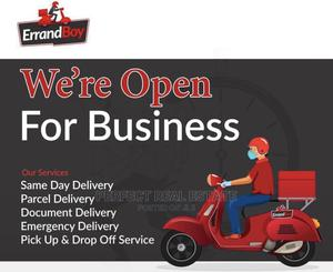 Dispatcher Rider in Accra Lapaz for Delivery Services | Logistics Services for sale in Greater Accra, Lapaz