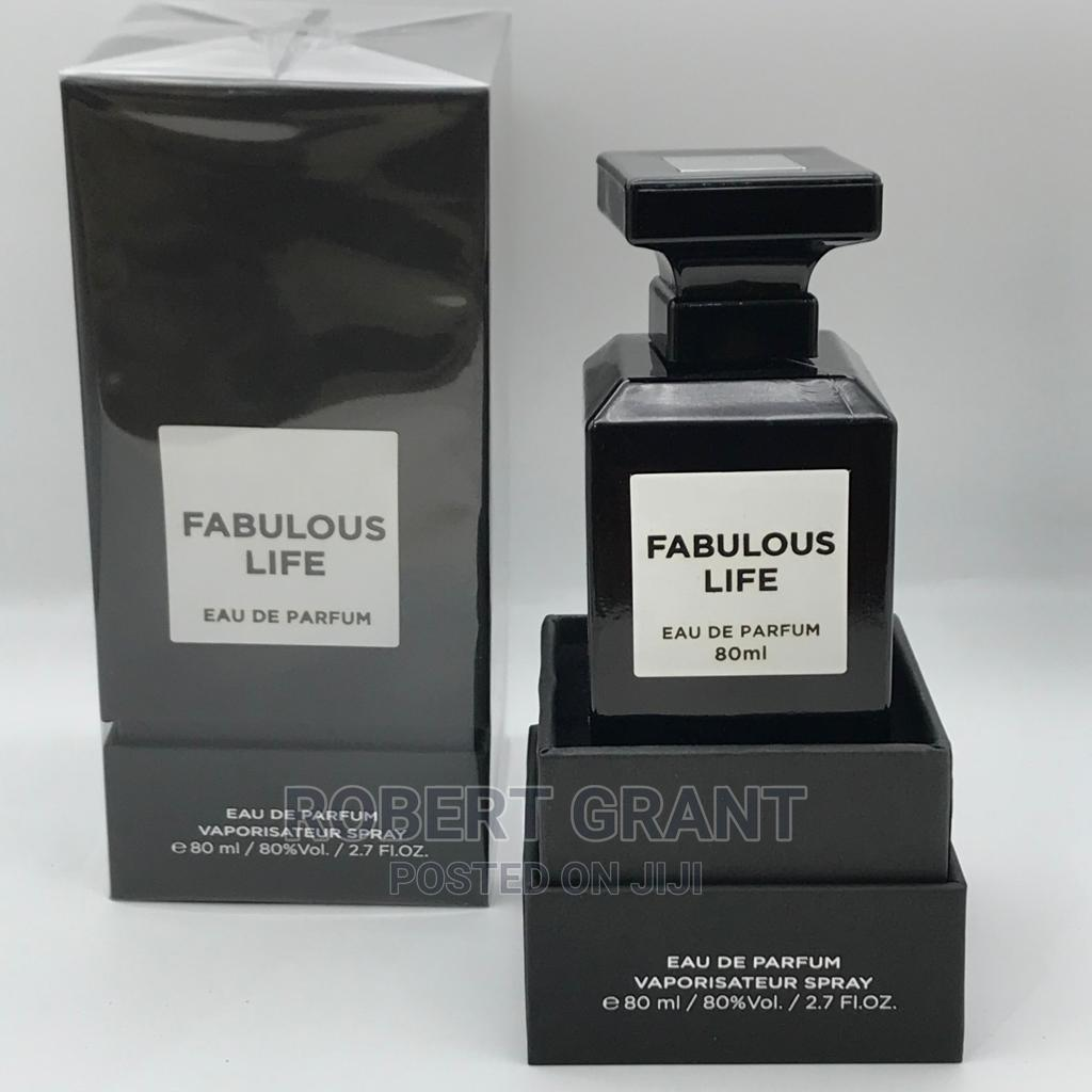 Archive: Quality Perfume