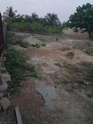 A Well Documented 2 Plots of Land for Sale at Lekma Hospital   Land & Plots For Sale for sale in Teshie, New Town