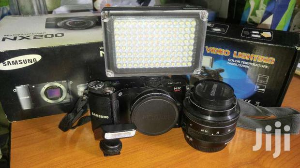 Archive: 112led Camera Video Light With