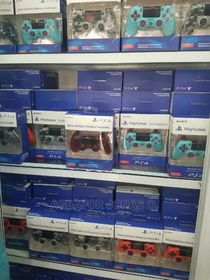 Ps4 Controllers for Sale   Video Game Consoles for sale in Greater Accra, Ga West Municipal