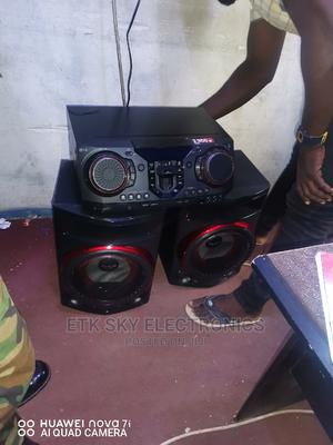 Lovely LG Cl87 2350W Home Theater | Audio & Music Equipment for sale in Greater Accra, Accra Metropolitan