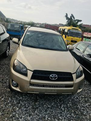 Toyota RAV4 2011 2.5 Gold   Cars for sale in Greater Accra, Ga South Municipal