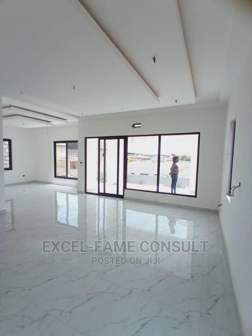 Executive and Spacious 4bdrm Hse 4sale at East Legon-Ogbojo | Houses & Apartments For Sale for sale in East Legon, Greater Accra, Ghana