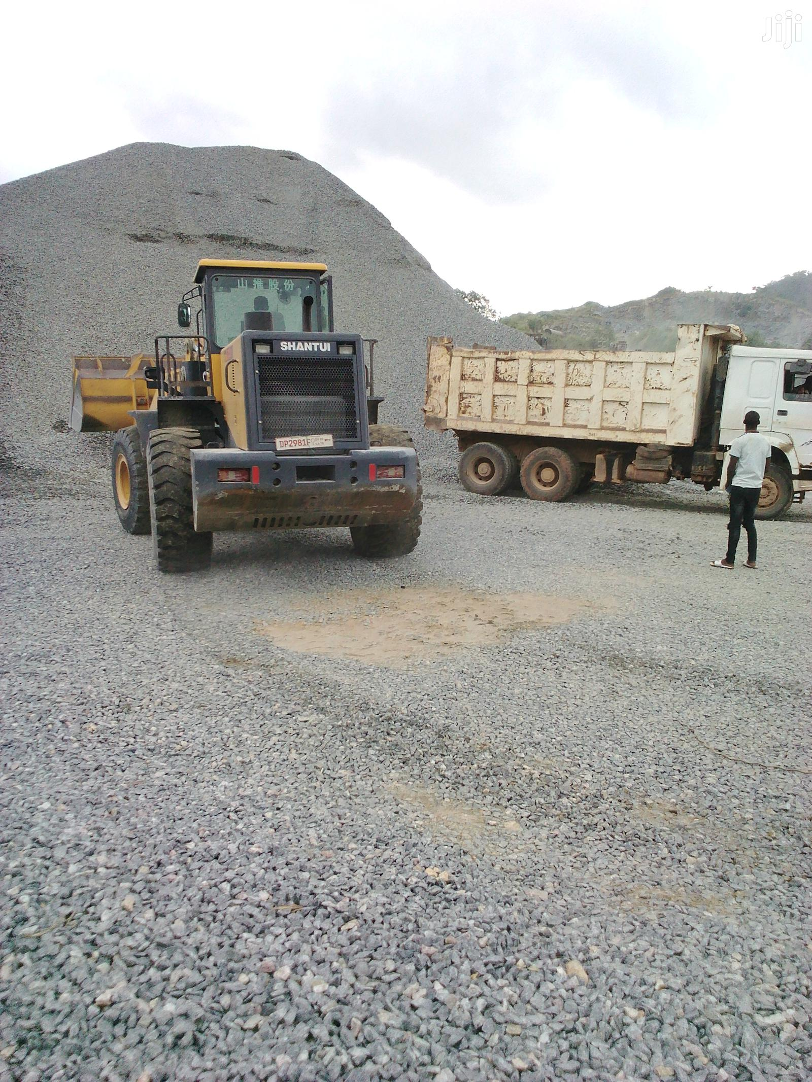 Stones Sand And Gravels Supply
