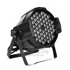 54 Gel Rgbw Stage Lights on Promo   Stage Lighting & Effects for sale in Greater Accra, Kwashieman