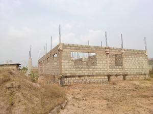 Duplex House for Sale Near Pokuase | Houses & Apartments For Sale for sale in Greater Accra, Accra Metropolitan
