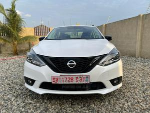 Nissan Sentra 2018 SR White   Cars for sale in Greater Accra, Cantonments