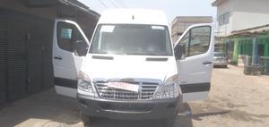 2012 Freightliner Sprinter Van Deisel   Trucks & Trailers for sale in Greater Accra, Tema Metropolitan