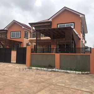 4 Bedrooms Townhouse for Sale in Excel-Fame Consult, Achimota | Houses & Apartments For Sale for sale in Greater Accra, Achimota