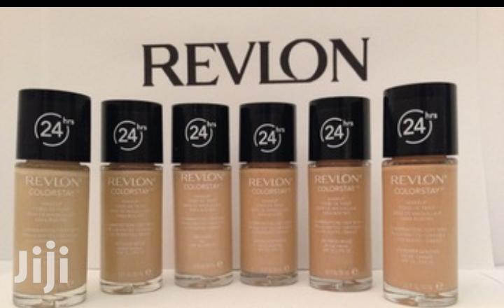 Revlon Foundation | Makeup for sale in Accra Metropolitan, Greater Accra, Ghana