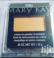 Mary Kay Creme-To-Powder Foundation | Makeup for sale in Greater Accra, Accra Metropolitan
