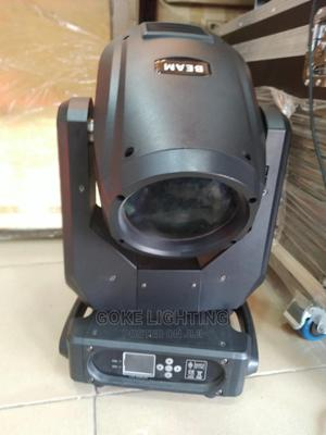 250w Moving Head (2pcs in 1 Flight Case) 7r Professional   Stage Lighting & Effects for sale in Central Region, Cape Coast Metropolitan