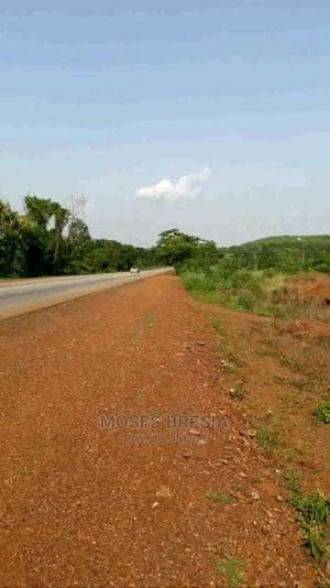 Four Acre Land Near Newmont Land by Main Road Sunyani | Land & Plots For Sale for sale in Brong Ahafo, Sunyani Municipal