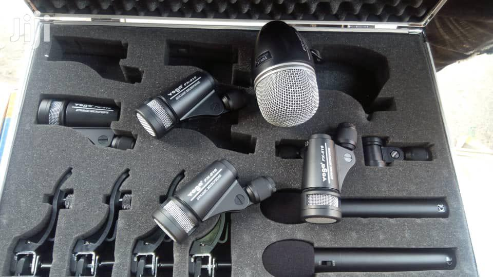 Drum Microphones