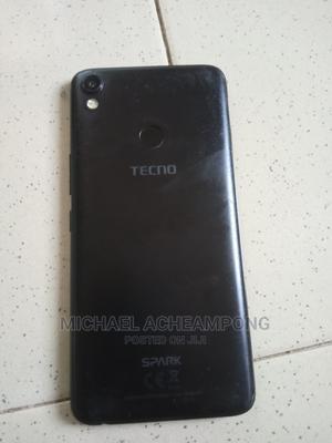Tecno Spark 2 16 GB Black | Mobile Phones for sale in Eastern Region, East Akim Municipal