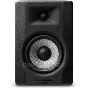 M Audio BX5 D3 Studio Monitors   Audio & Music Equipment for sale in Greater Accra, Avenor Area