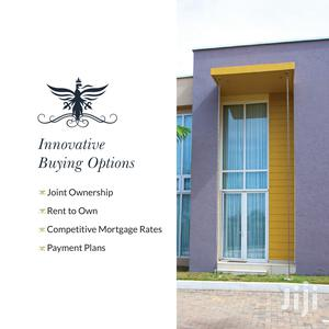 4 and 5 Bedroom Houses 4sale at East Legon