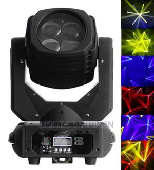 All Types of Stage Light   Stage Lighting & Effects for sale in Greater Accra, Darkuman