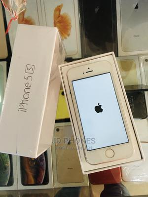 New Apple iPhone 5s 16 GB Silver | Mobile Phones for sale in Greater Accra, Kokomlemle