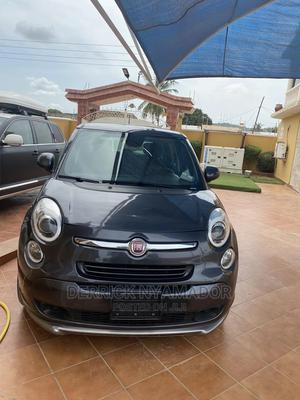 New Fiat 500 2014 Gray   Cars for sale in Greater Accra, Kasoa