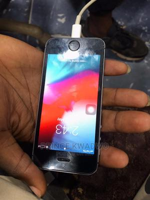 Apple iPhone 5s 16 GB Gray | Mobile Phones for sale in Greater Accra, Madina