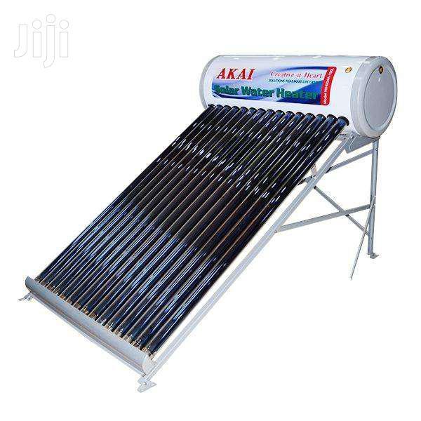 Akai Solar Water Heater 150L | Solar Energy for sale in Adenta Municipal, Greater Accra, Ghana