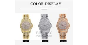 Ceramic Crystal Quartz Watches | Watches for sale in Greater Accra, Ga West Municipal