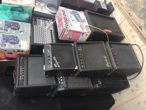 Guitar Combo   Musical Instruments & Gear for sale in Greater Accra, Ga East Municipal
