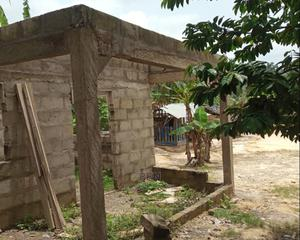 Uncompleted House for Sale | Houses & Apartments For Sale for sale in Western Region, Wasa Amenfi West