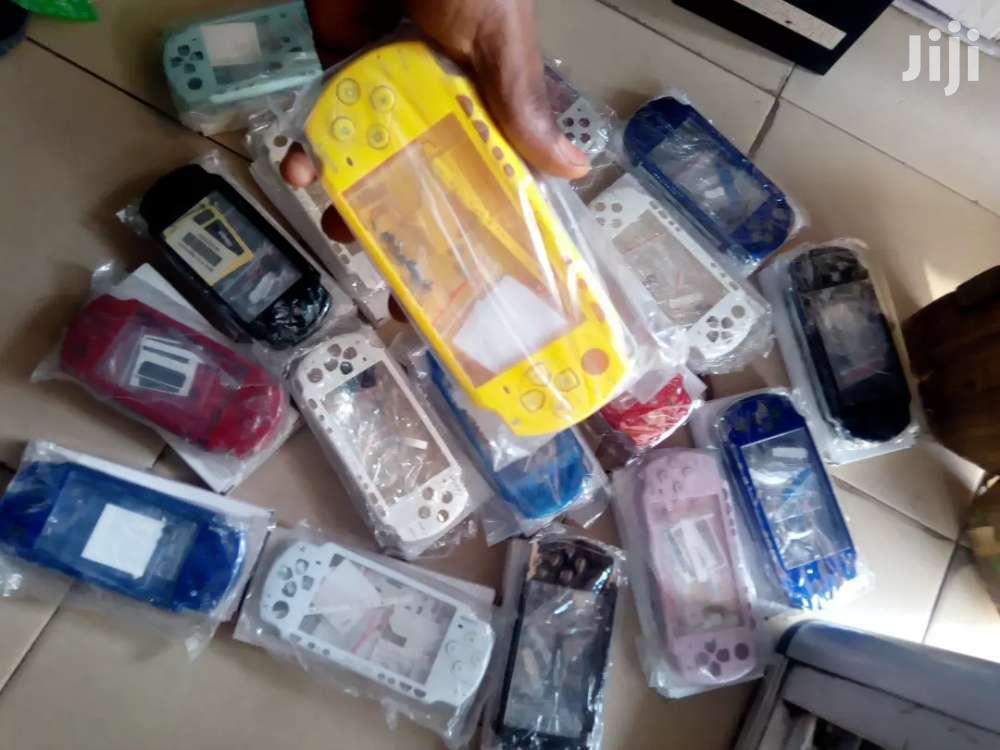 Archive: PSP HOUSINGS/CASE