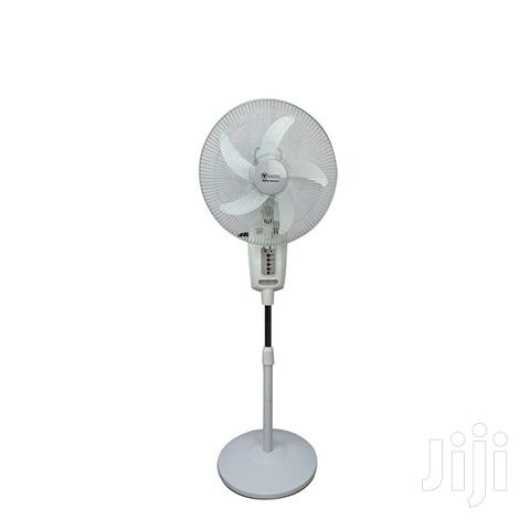 Vizio 16′′ Rechargeable Standing Fan With Remote Control