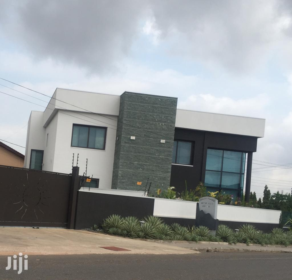 Exec 6bedroom House at East Legon for Sale