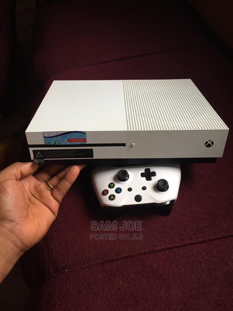 Archive: Very Neat Xbox One S ,1TB With Fifa 21