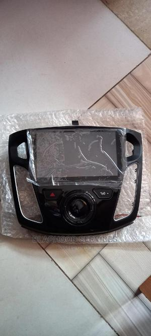 Ford Focus 2012-2014 10inch Fullscreen Android Car System | Vehicle Parts & Accessories for sale in Greater Accra, Abossey Okai