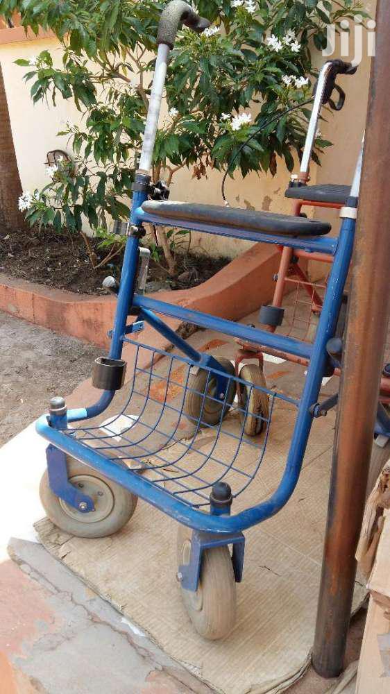 Hospital Walker Rolator | Medical Equipment for sale in Achimota, Greater Accra, Ghana