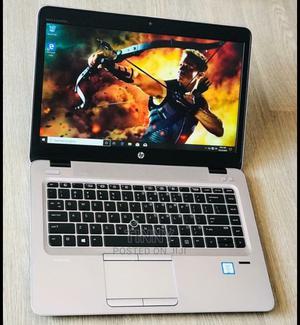 Laptop HP EliteBook 840 G3 8GB Intel Core I5 SSD 256GB   Laptops & Computers for sale in Greater Accra, Dansoman