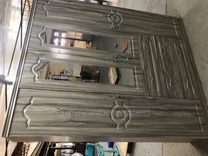 Four Doors Wardrobe | Furniture for sale in Greater Accra, Tema Metropolitan