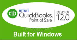 Quickbooks Point of Sale Desktop V12 [Multistore]   Software for sale in Greater Accra, Agbogbloshie