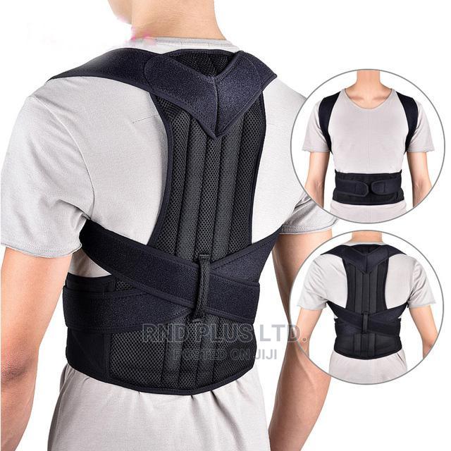Back Posture Corrector Spine Support
