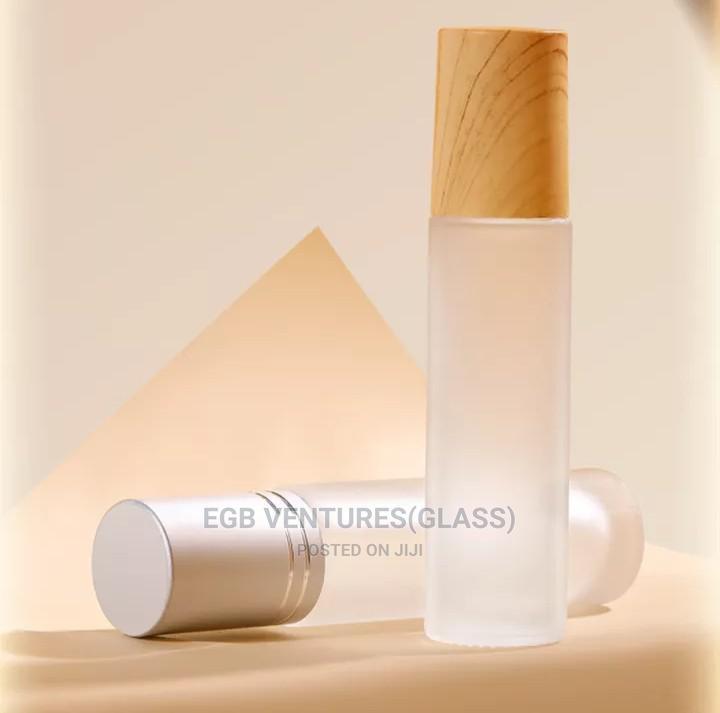 Archive: Perfume Bottle