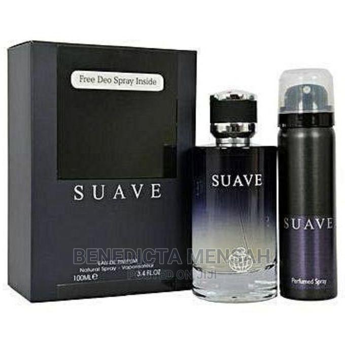 Suave Perfume