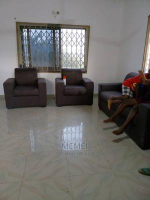 I Am Urgently Relocating. 7 Seater 4 Pieces Sofa at Ghc1700 | Furniture for sale in Greater Accra, Accra Metropolitan