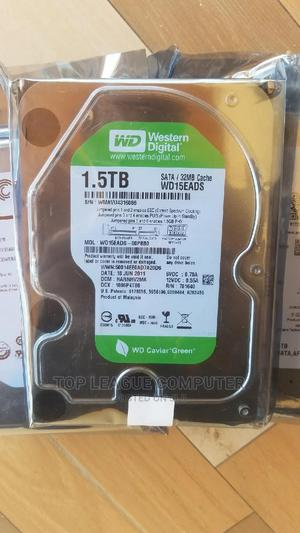 Brand New 1.5TB Desktop Hard Drive | Computer Hardware for sale in Greater Accra, Weija