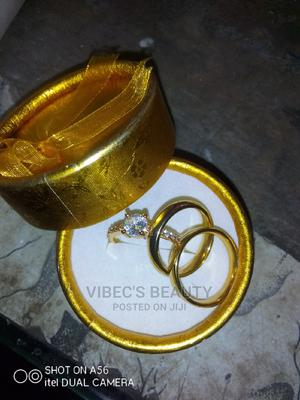 Ring Three Sets | Wedding Wear & Accessories for sale in Ashanti, Kumasi Metropolitan