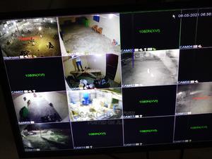 CCTV Installation and Cameras | Building & Trades Services for sale in Ashanti, Kumasi Metropolitan