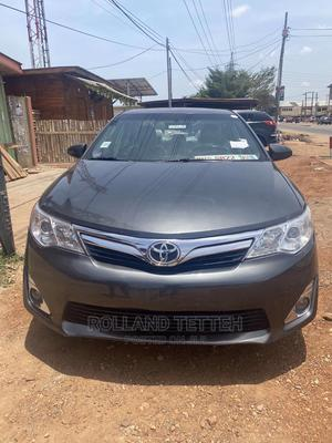 Toyota Camry 2014 Gray   Cars for sale in Greater Accra, Tema Metropolitan