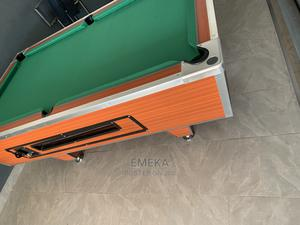 Top Notch Marble Snooker  | Sports Equipment for sale in Greater Accra, Dansoman