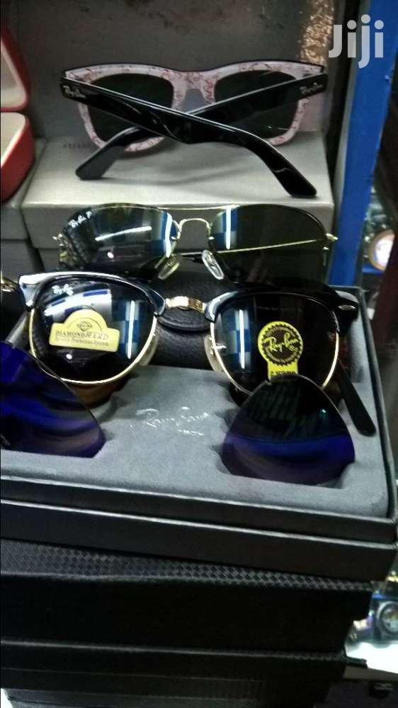 Archive: Ray Ban Sunglasses