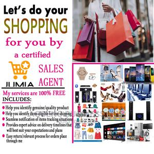 Jumia Sales Agent | Other Services for sale in Eastern Region, Akuapim South